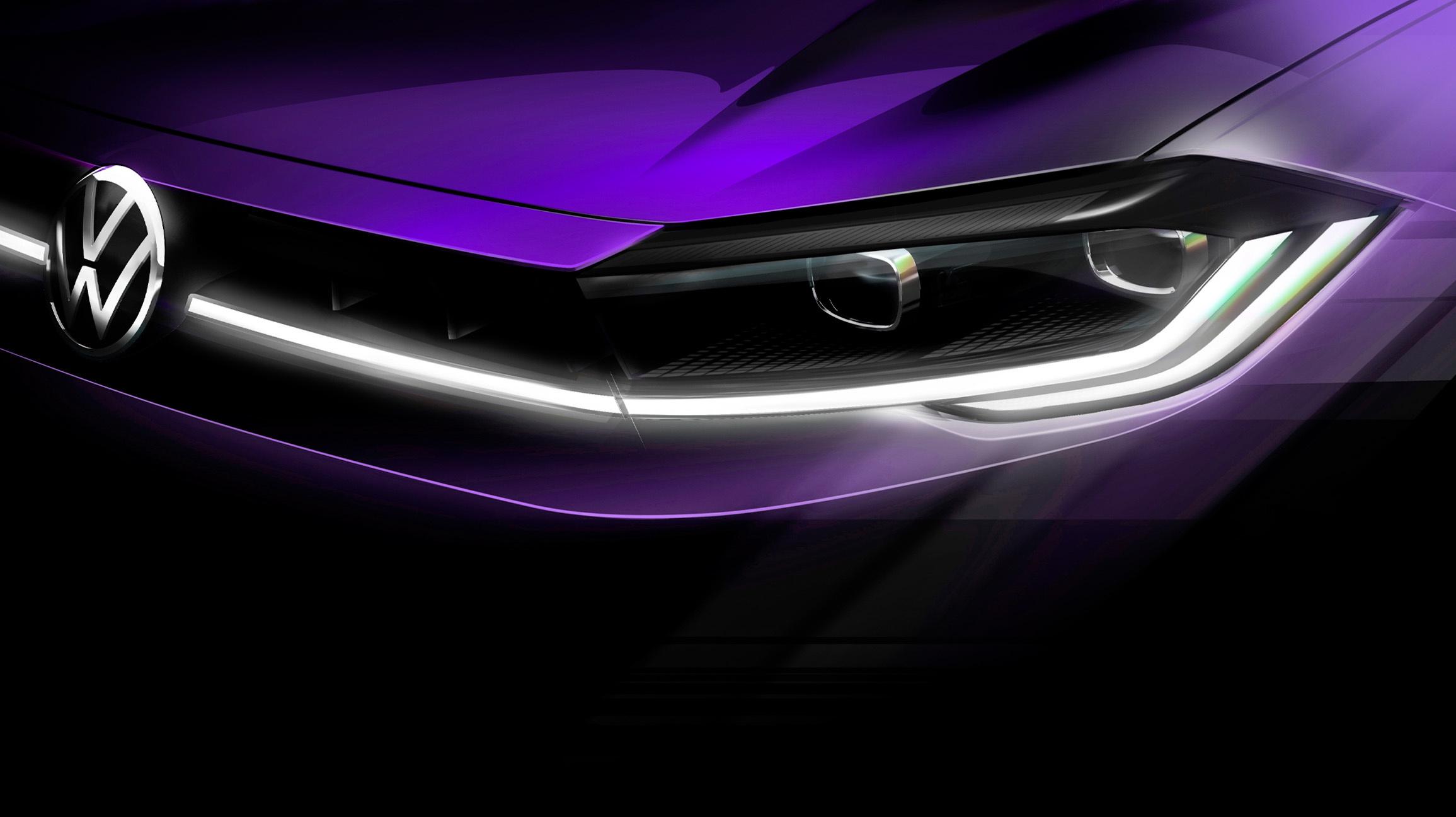 Nuova Volkswagen Polo: il 22 Aprile sarà svelata.