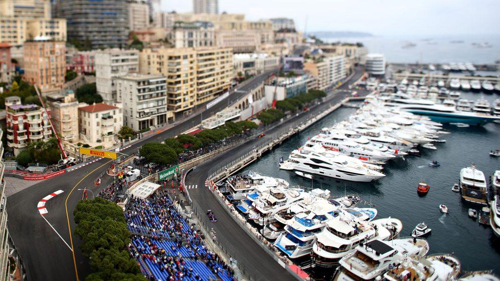 F1: Gp di Monaco aperto al pubblico, ma…