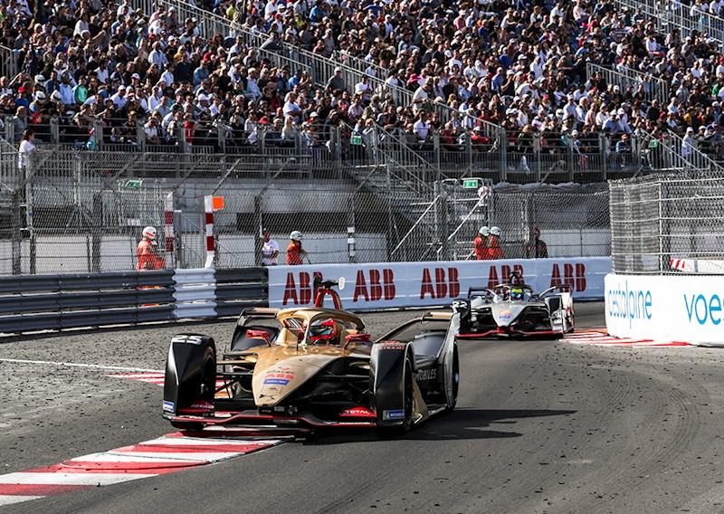 E-Prix di Monaco di Formula E: Orari e programmi