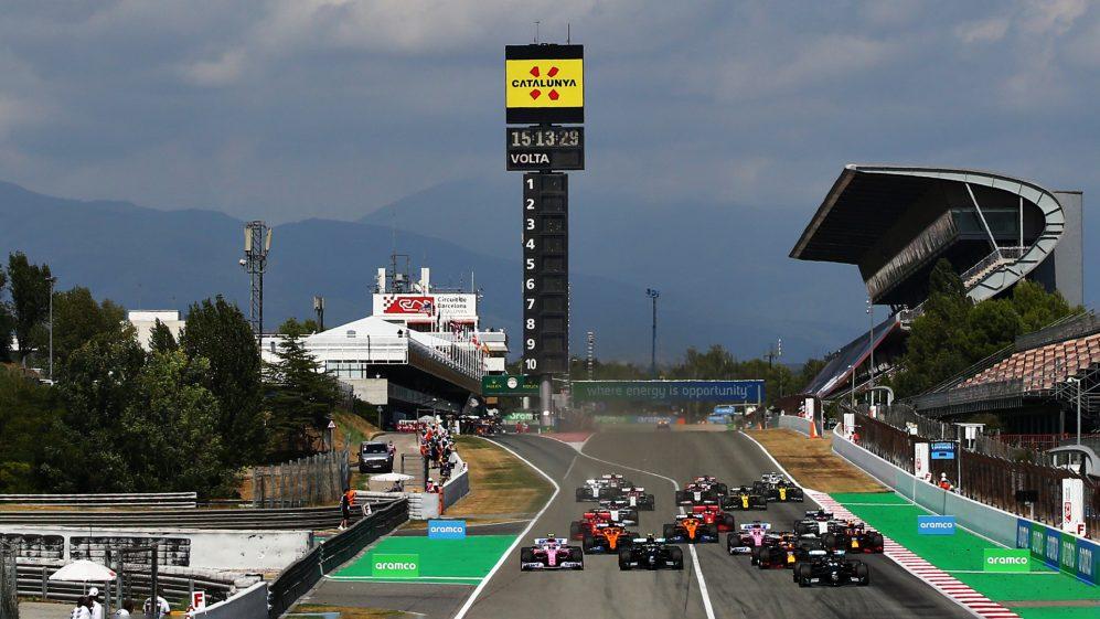 Meteo Catalogna: Previsioni meteo per la gara di F1 in Spagna.