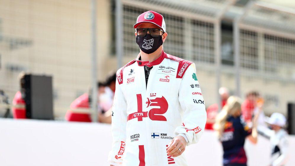 Quella volta che Kimi Raikkonen mando quasi in fallimento la Lotus.