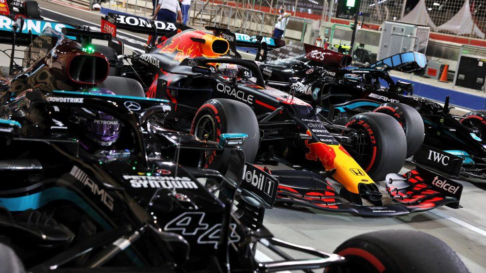 La FIA introdurrà nuovi test sulle ali posteriori di Formula 1.