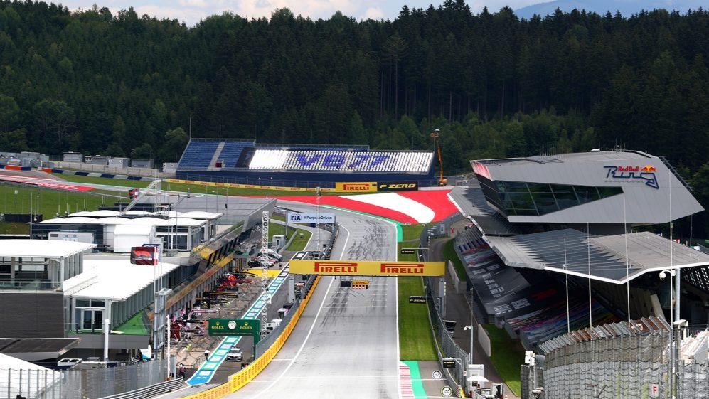 F1: Niente più Turchia, si farà un doppio gp d'Austria.