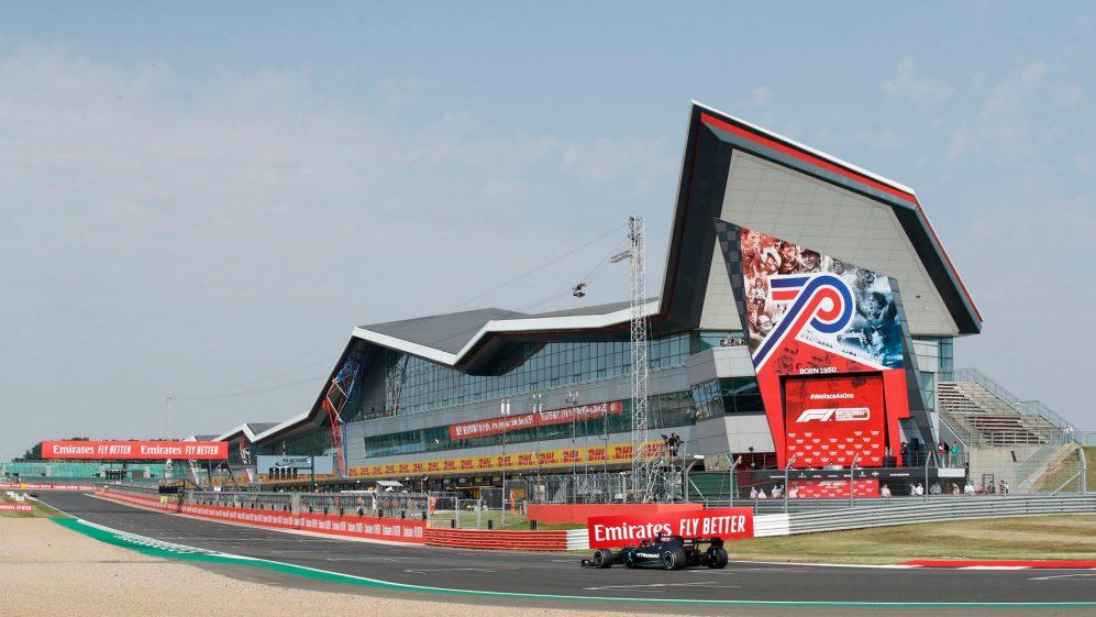 Nel Gp di Gran Bretagna debutterà il nuovo format della qualifica Sprint.
