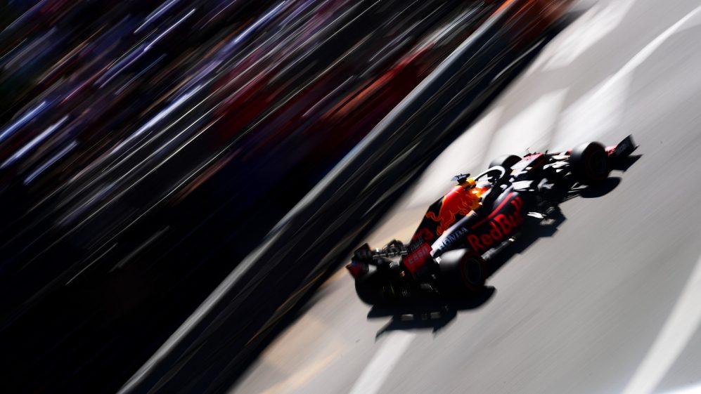 Prove libere 3 del Gp di Monaco: Primo Verstappen, Ferrari 2° e 3°