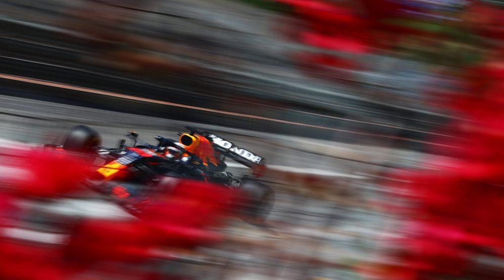 Gp Monaco di F1: Verstappen vince, Ferrari seconda con Carlos Sainz.