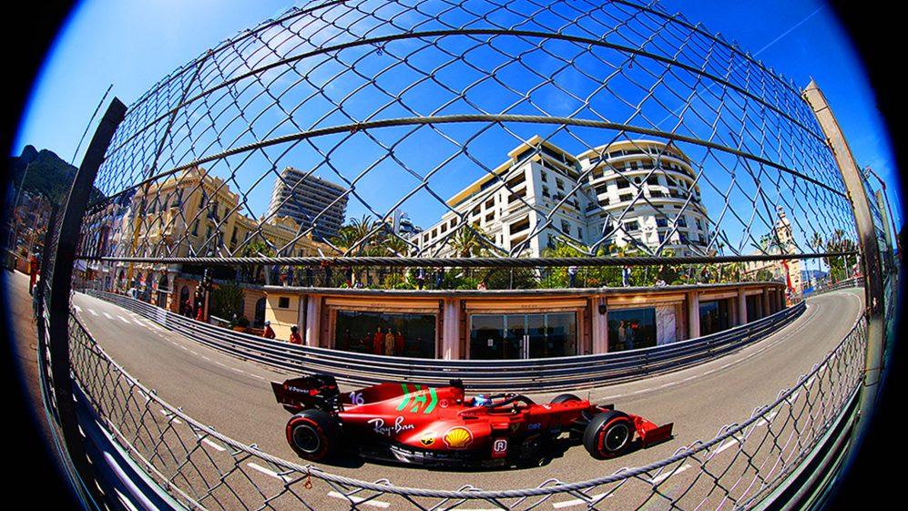 Sainz felice per il secondo posto conquistato nel Gp di Monaco. Ecco le sue parole.