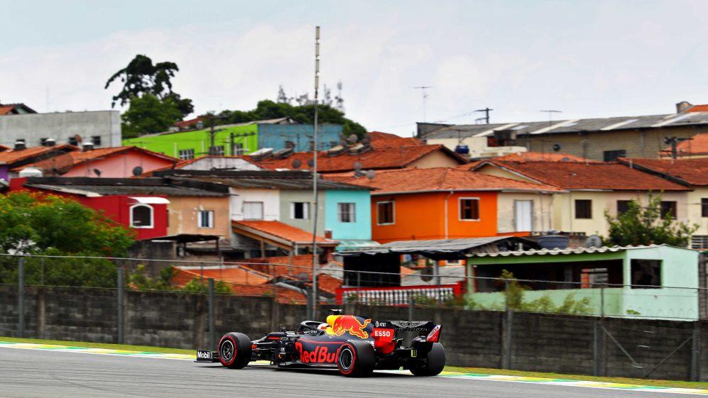 Il pit stop più veloce della F1.