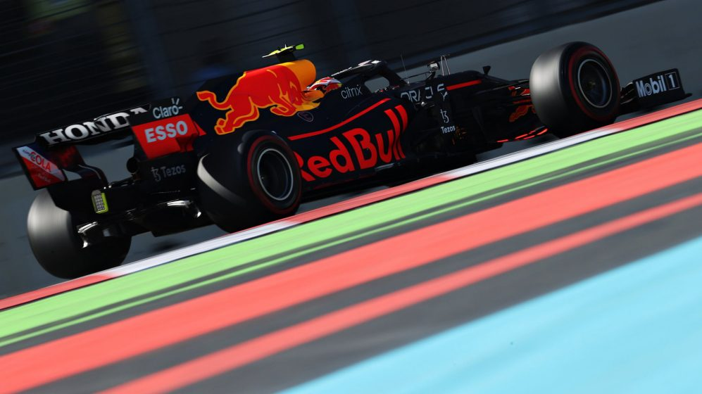 Prove libere Gp di Baku: Red Bull domina, Ferrari 3° e 4°.