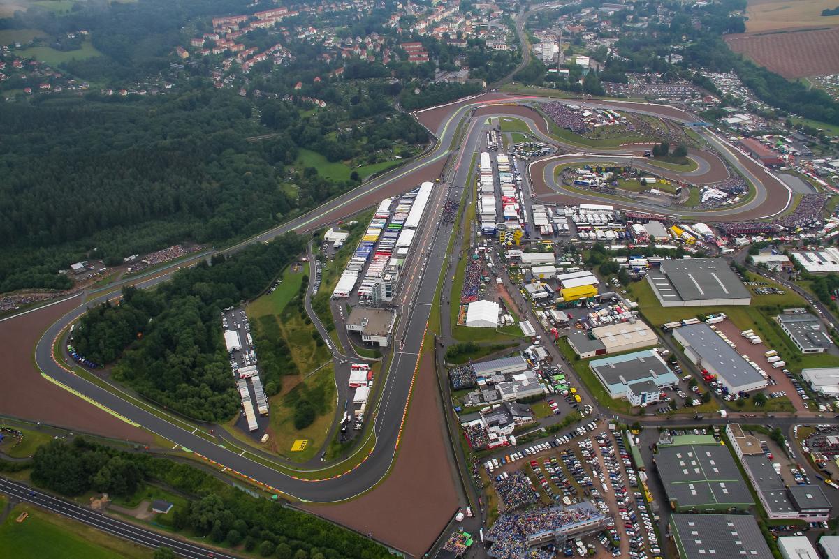 Gp Germania di MotoGP: Orari e programmi