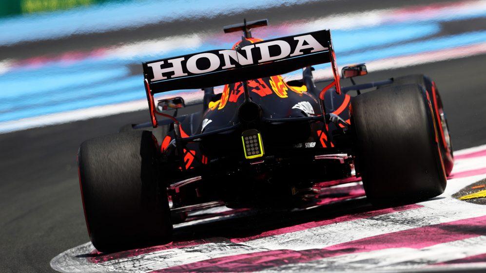 Prove libere 2 del Gp di Francia: Verstappen sorprende, Ferrari 5° e 8°.