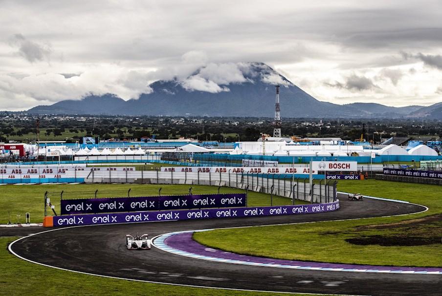 Gara E-Prix del Messico di Formula E: Wehrlein primo ma penalizzato, vince Luca Di Grassi con la sua Audi.