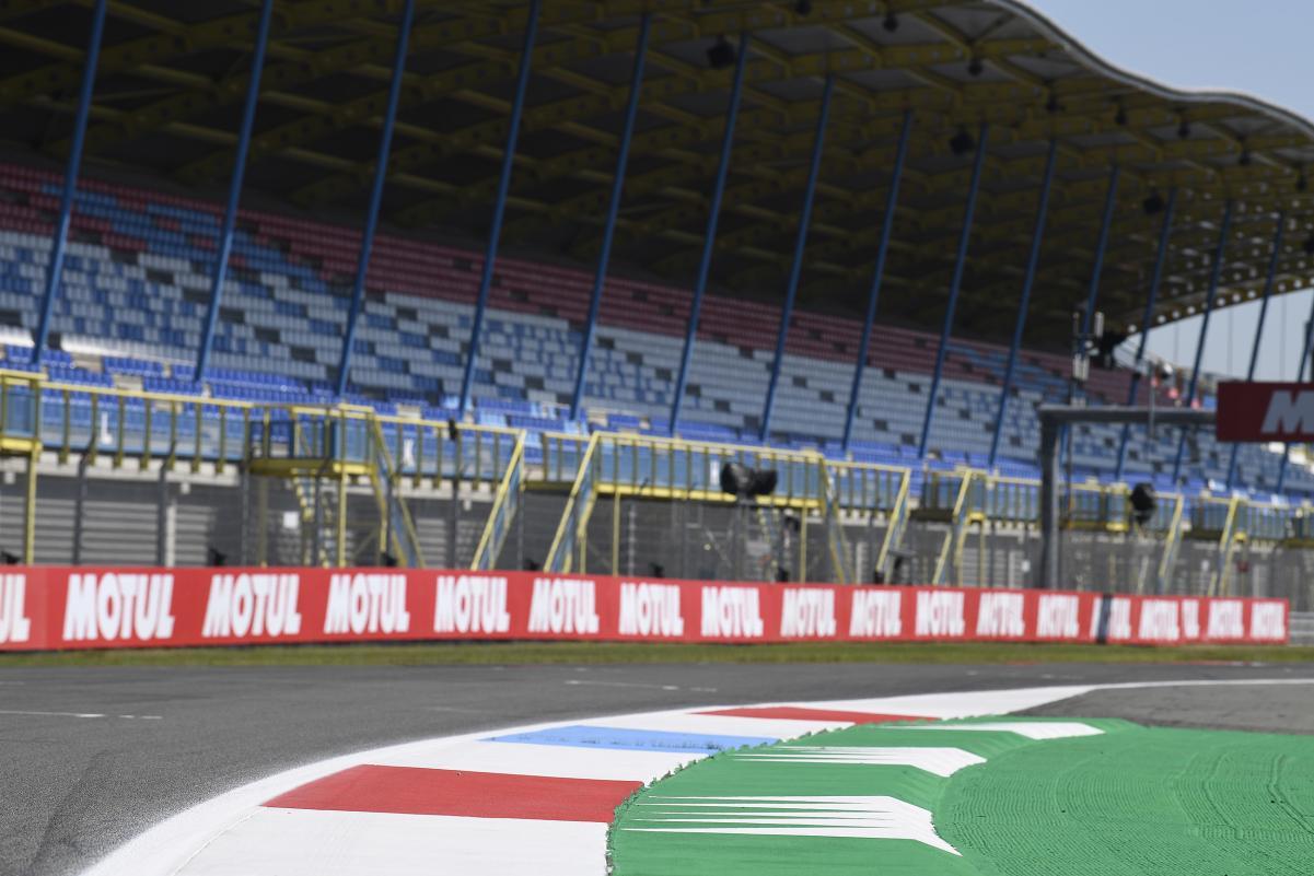 Gp Olanda ad Assen di MotoGP: Orari e programmi