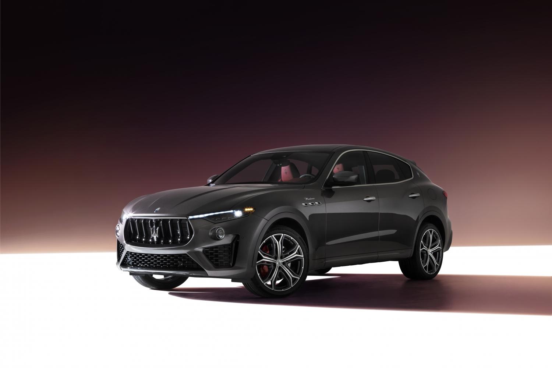 Maserati Ghibli, Quattroporte e Levante: nuovi allestimenti