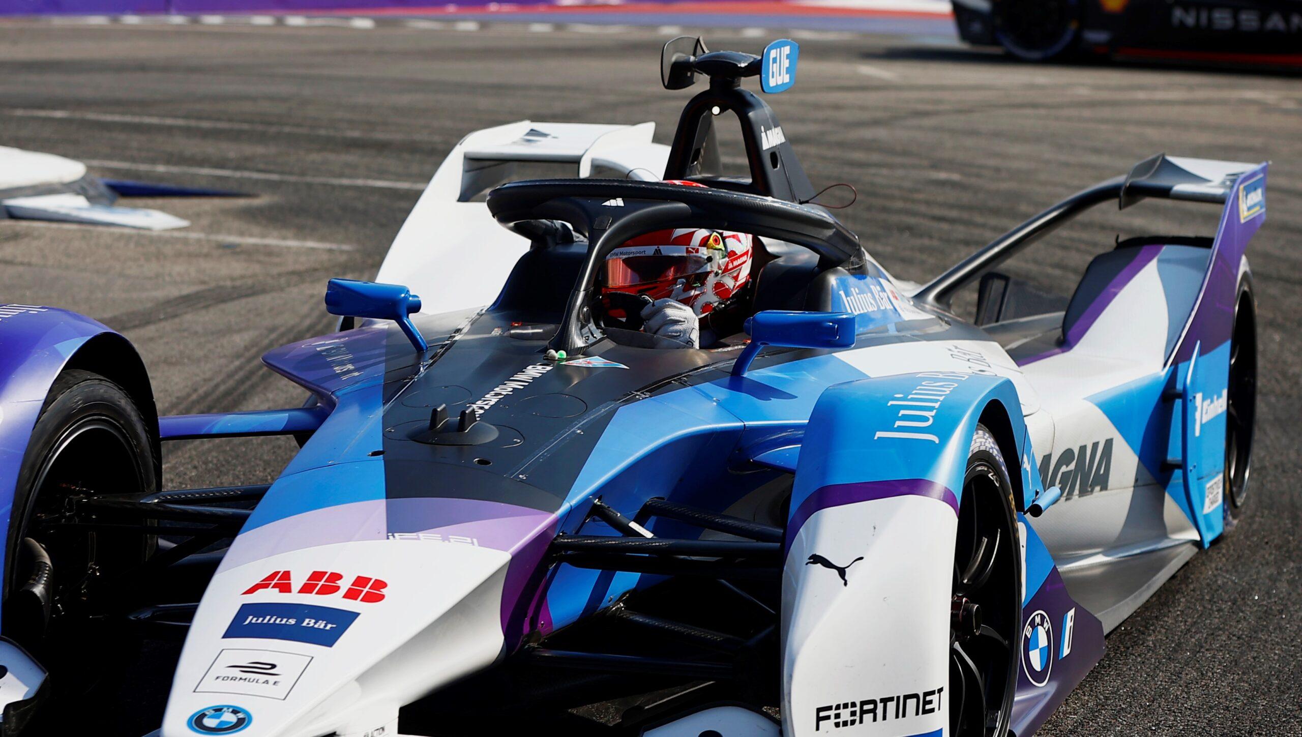 Gara New York City E-Prix: BMW vince con Guenther.