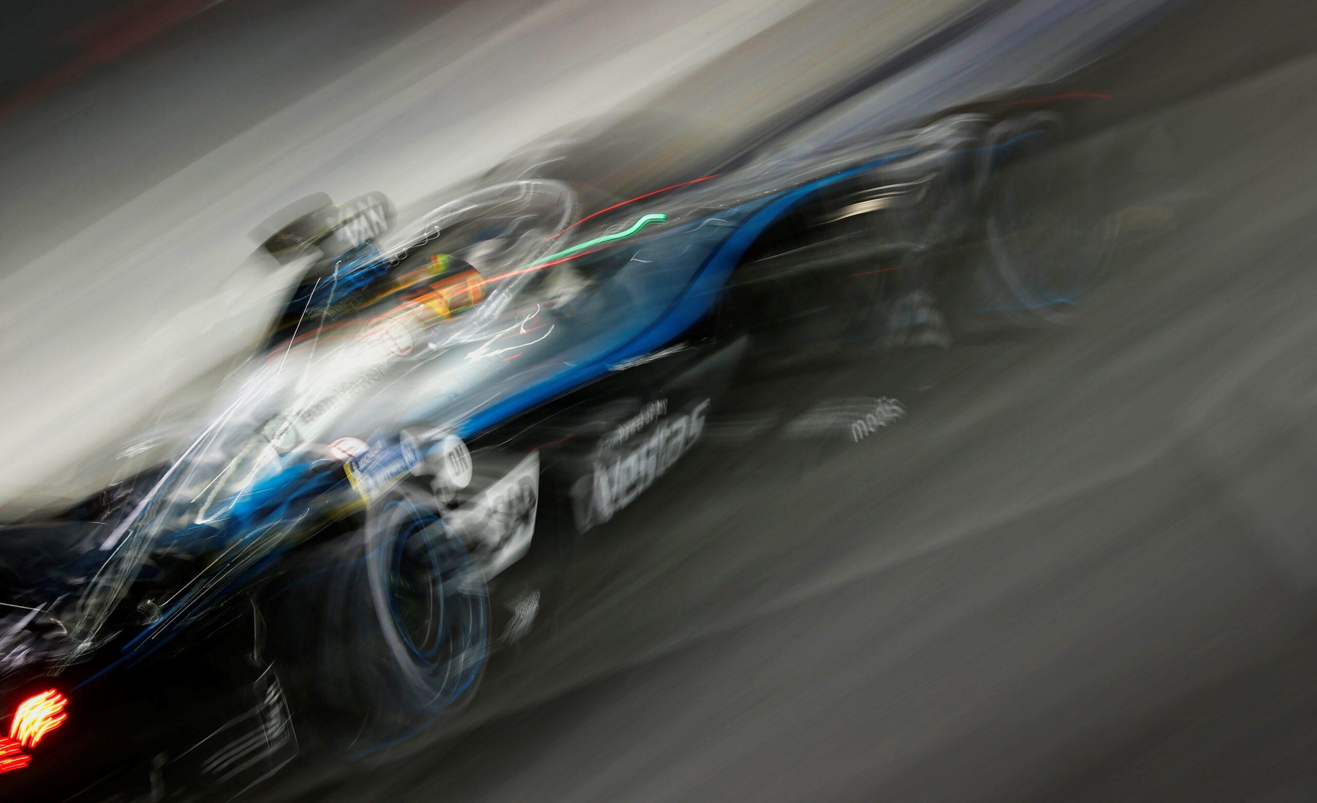 Qualifica E-Prix di Londra (Round 13): Vandoorne in Pole Position.