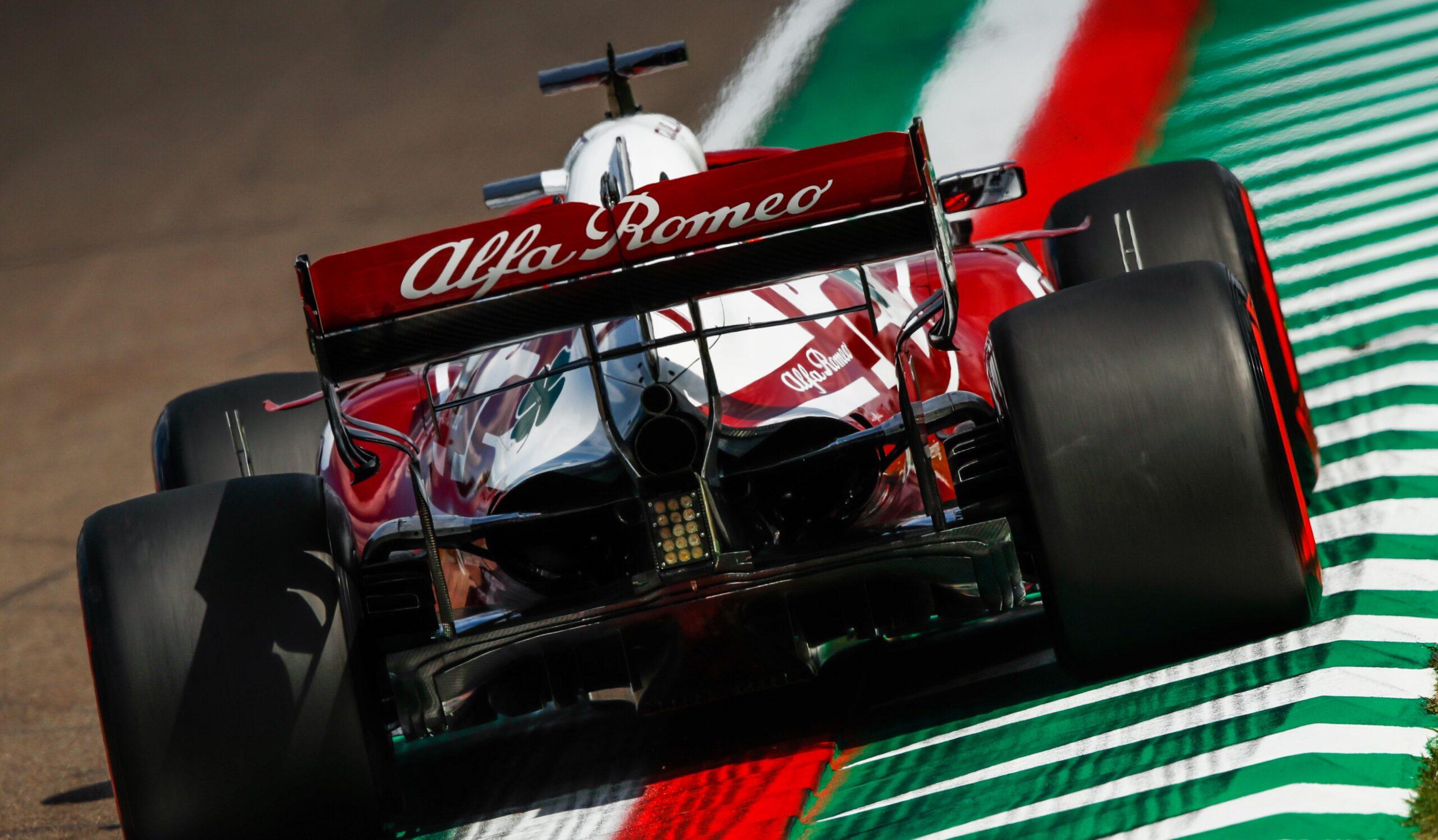 Alfa Romeo rimarrà in F1 assieme alla Sauber.