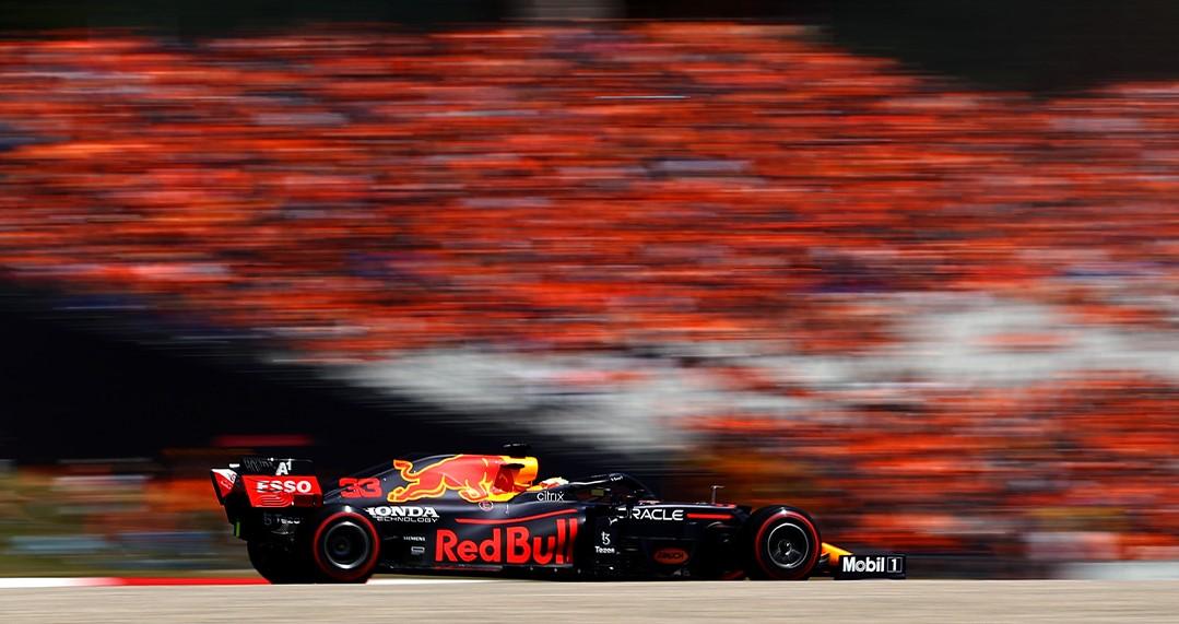 Qualifica Gp d'Austria: Super Pole di Verstappen, pazzesco Norris secondo.