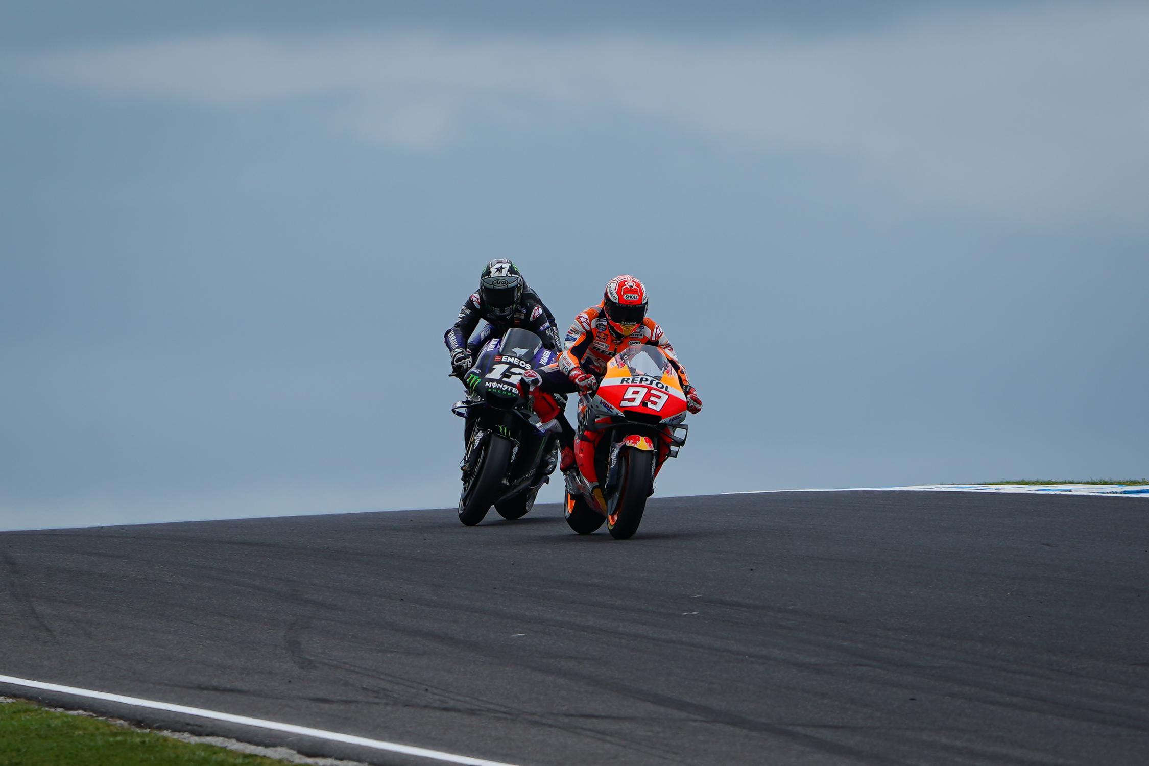 MotoGP: Gp d'Austrialia cancellato, quello dell'Algarve prenderà il suo posto.