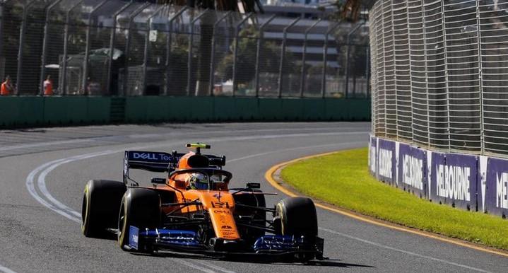 F1: Gp d'Australia cancellato.