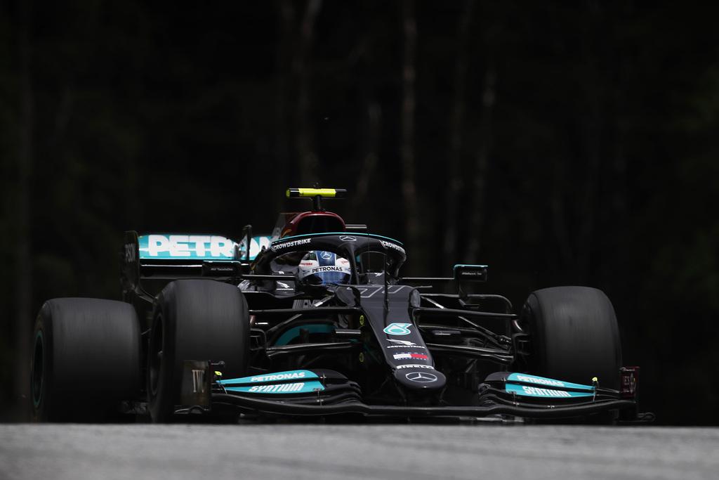 F1 Sprint: come funziona.