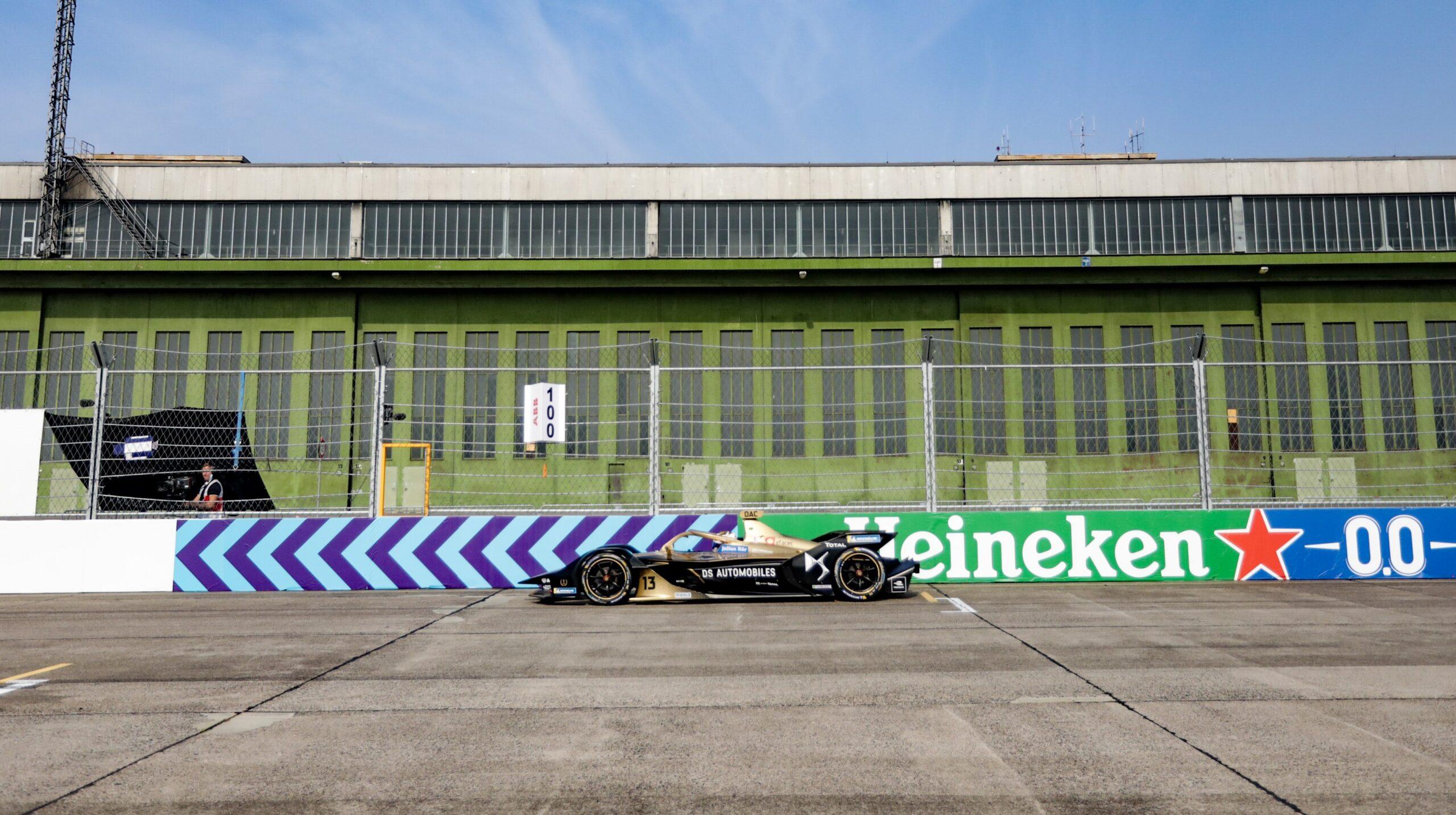 Meteo Berlino: Previsioni meteo per la gara di Formula E.