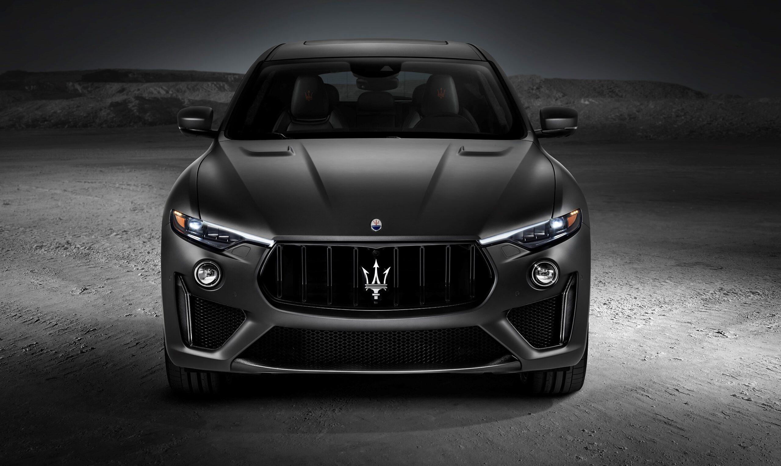 Quanto costa mantenere una Maserati Levante?