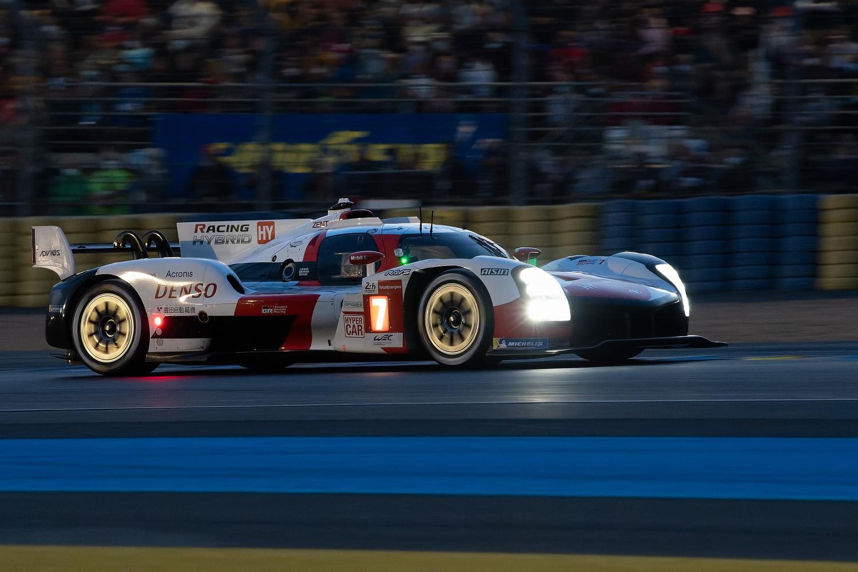 24 Ore di Le Mans 2021: griglia di partenza.