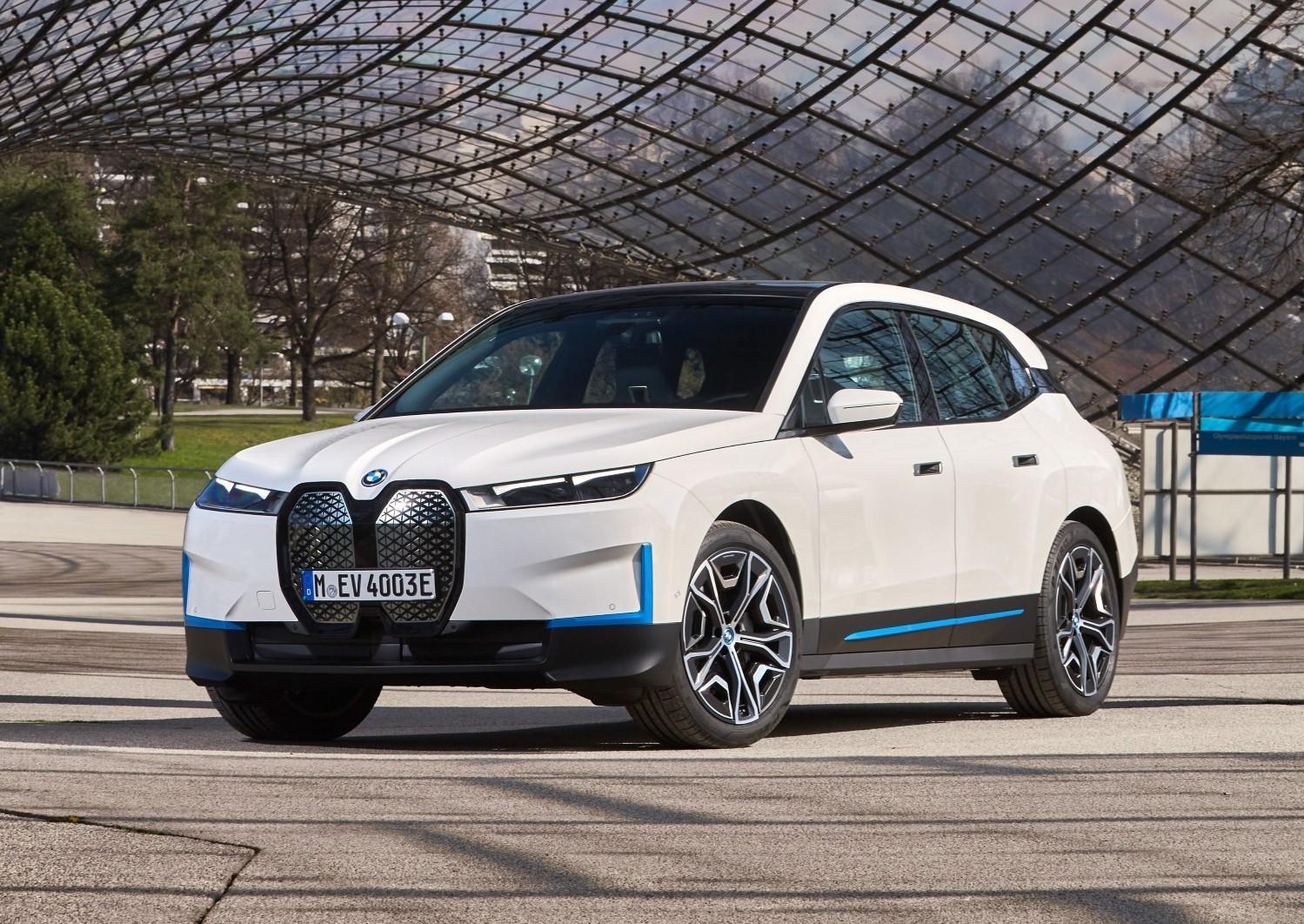 World Car of the Year 2022: ecco i primi modelli candidati.
