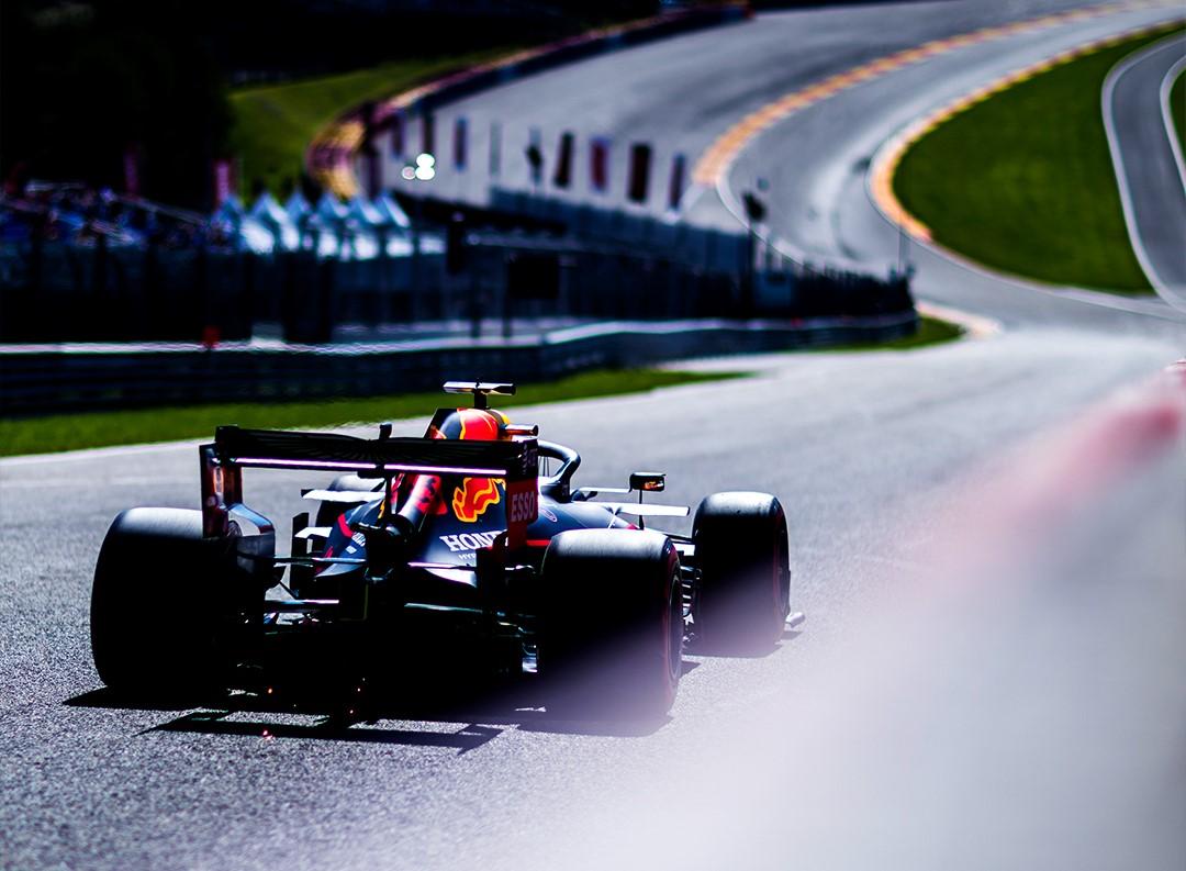 Pagelle di metà stagione di F1.