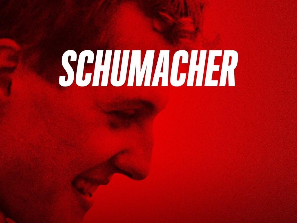 "Disponibile da oggi su Netflix il docu-film ""Schumacher""."