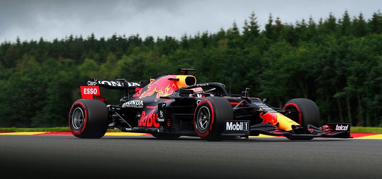 Ecco il nuovo calendario di F1 2021.