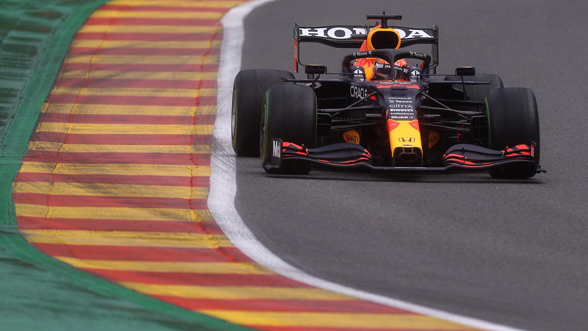 Qualifiche, Gp Belgio: Pole Position per Verstappen, secondo in modo incredibile Russell con la Williams.