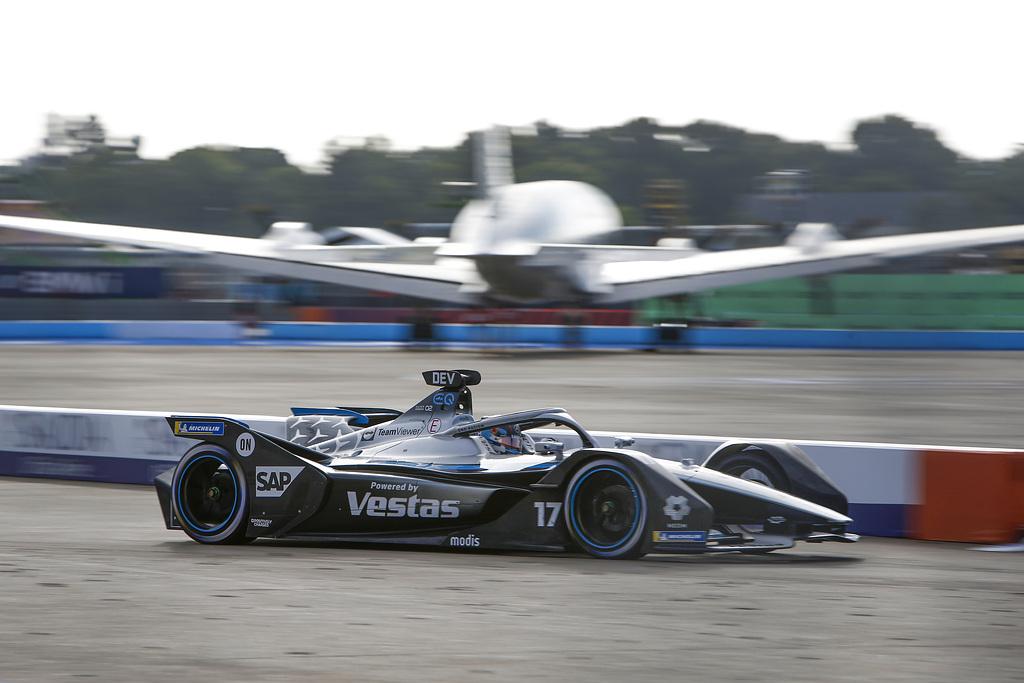 Mercedes-EQ lascerà la Formula E alla fine del 2022.