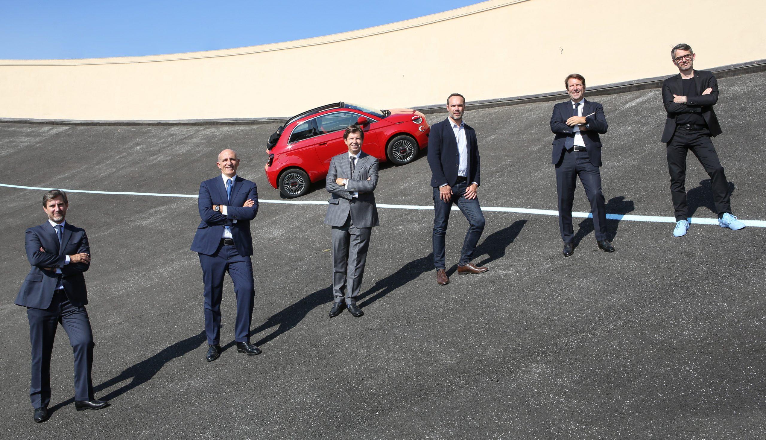 Laurent Diot è il nuovo responsabile Marketing e comunicazioni di Fiat e Abarth.