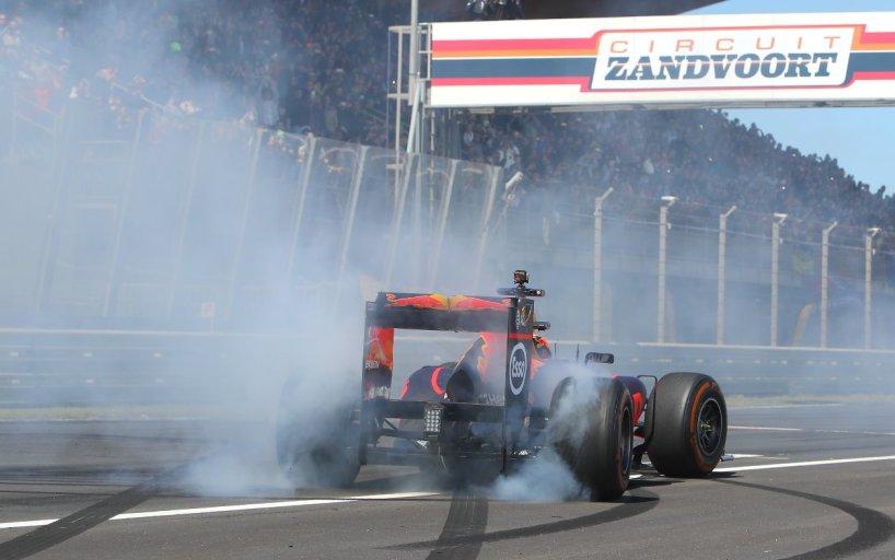 Gp d'Olanda di F1 2021: Orari e programmi