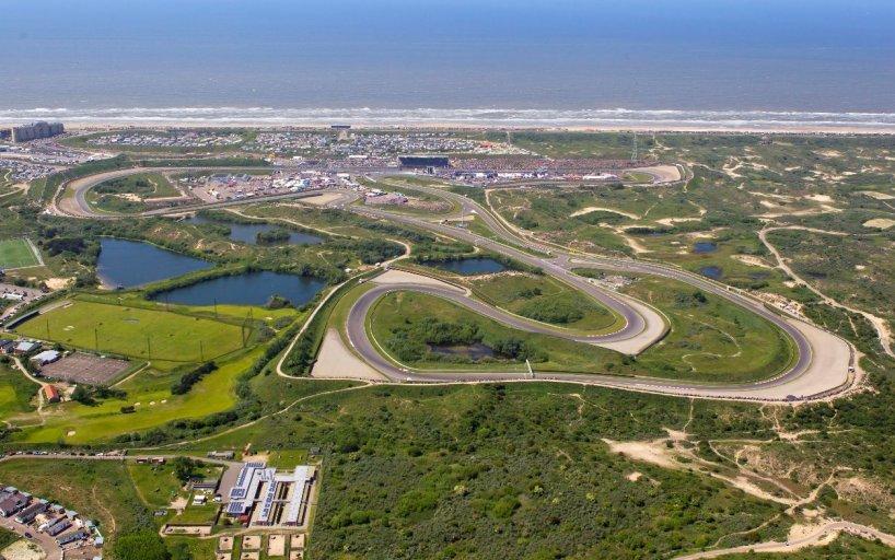 Meteo Zandvoort: Previsioni meteo per la gara di F1 in Olanda.