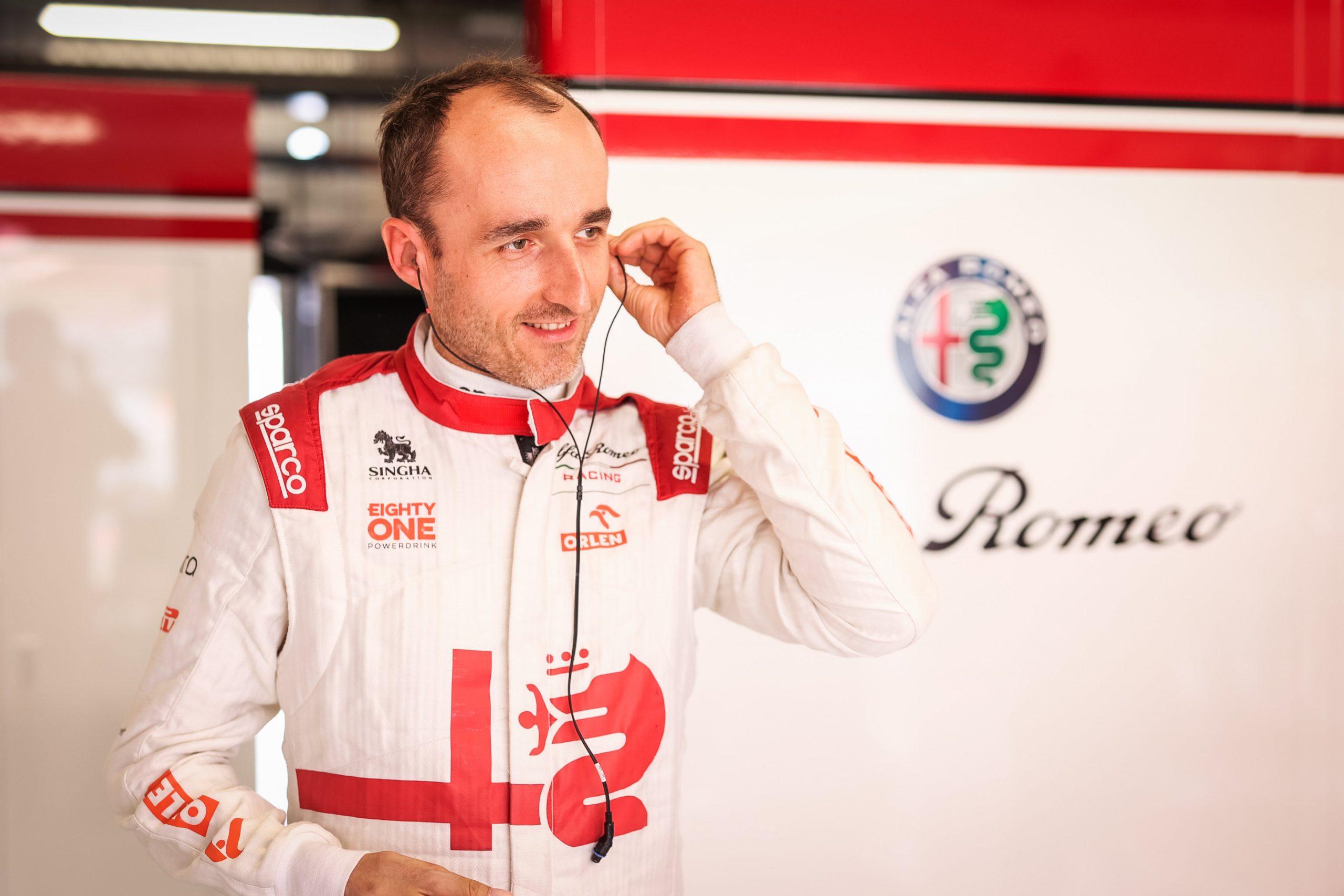 Robert Kubica sostituirà Kimi Raikkonen al Gp d'Olanda.