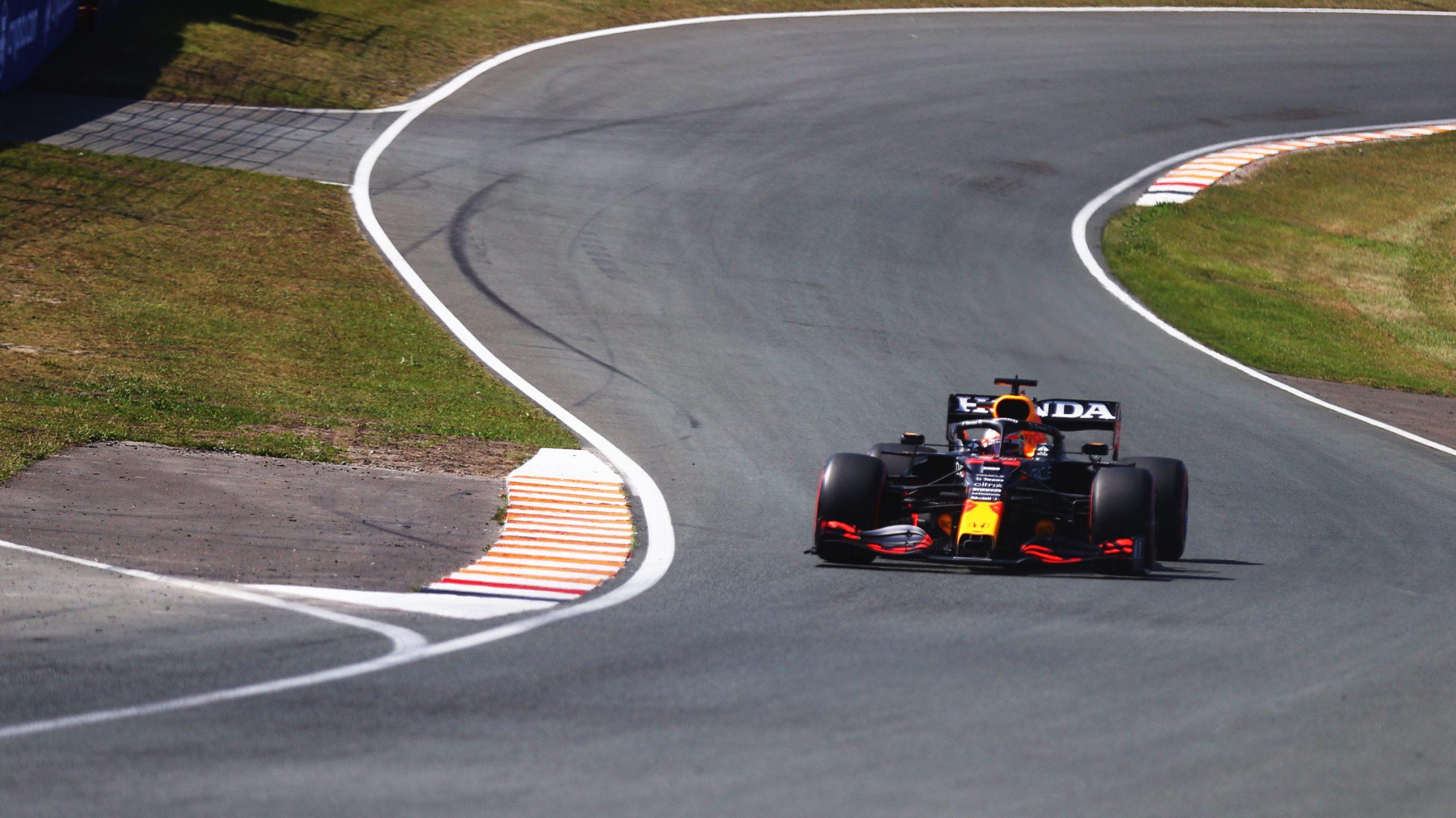 Qualifiche, Gp Olanda: Pole Position di Max Verstappen, davanti a Hamilton e Bottas. Ferrari 5° e 6°.