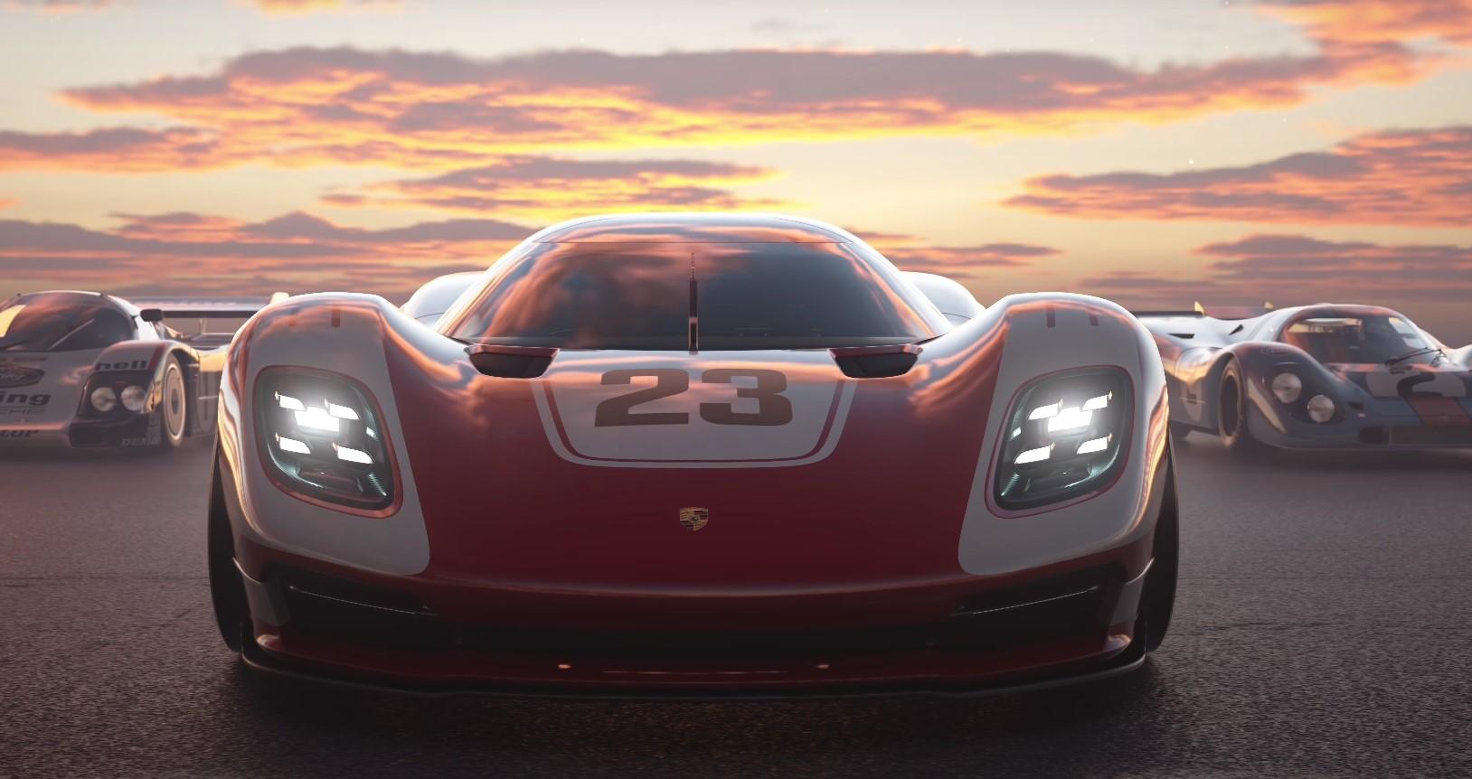 Gran Turismo 7: nuovo trailer e data di uscita.