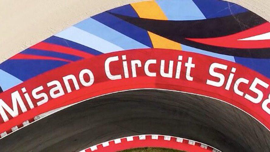 Meteo Misano: Previsioni meteo per la gara di MotoGP a San Marino.