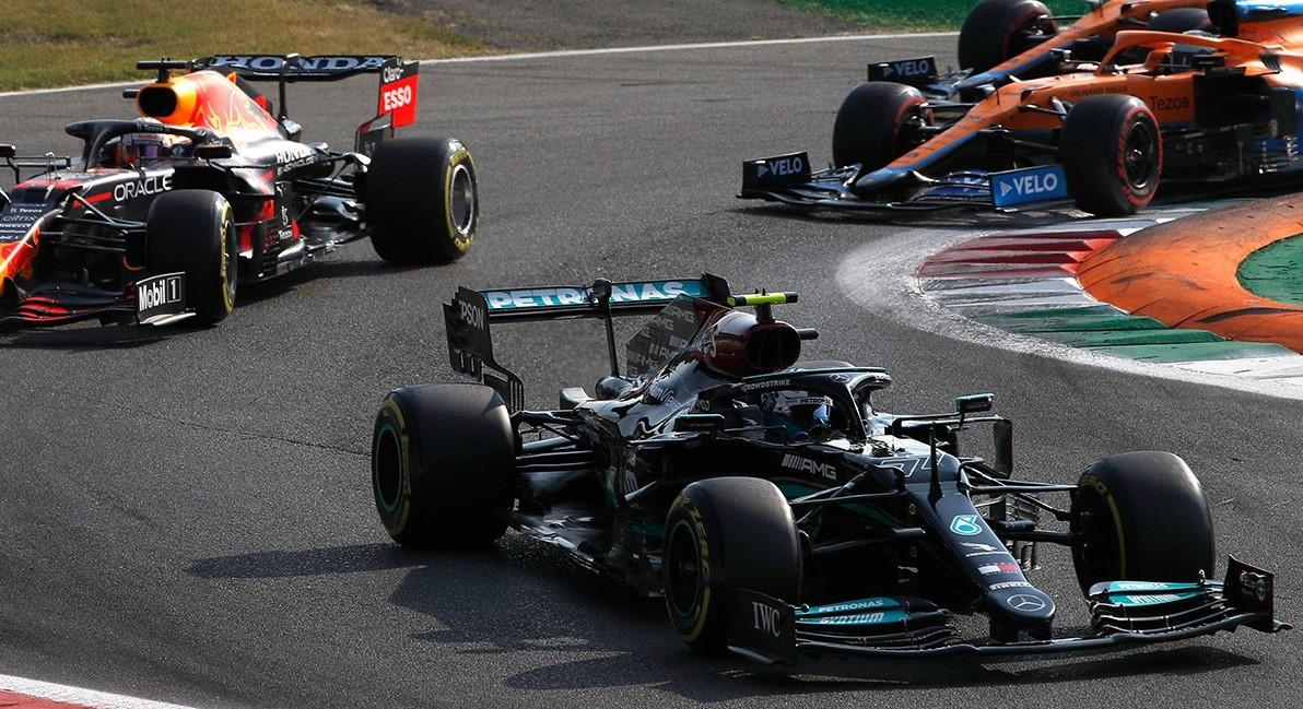 Calendario provvisorio del mondiale di F1 2022.