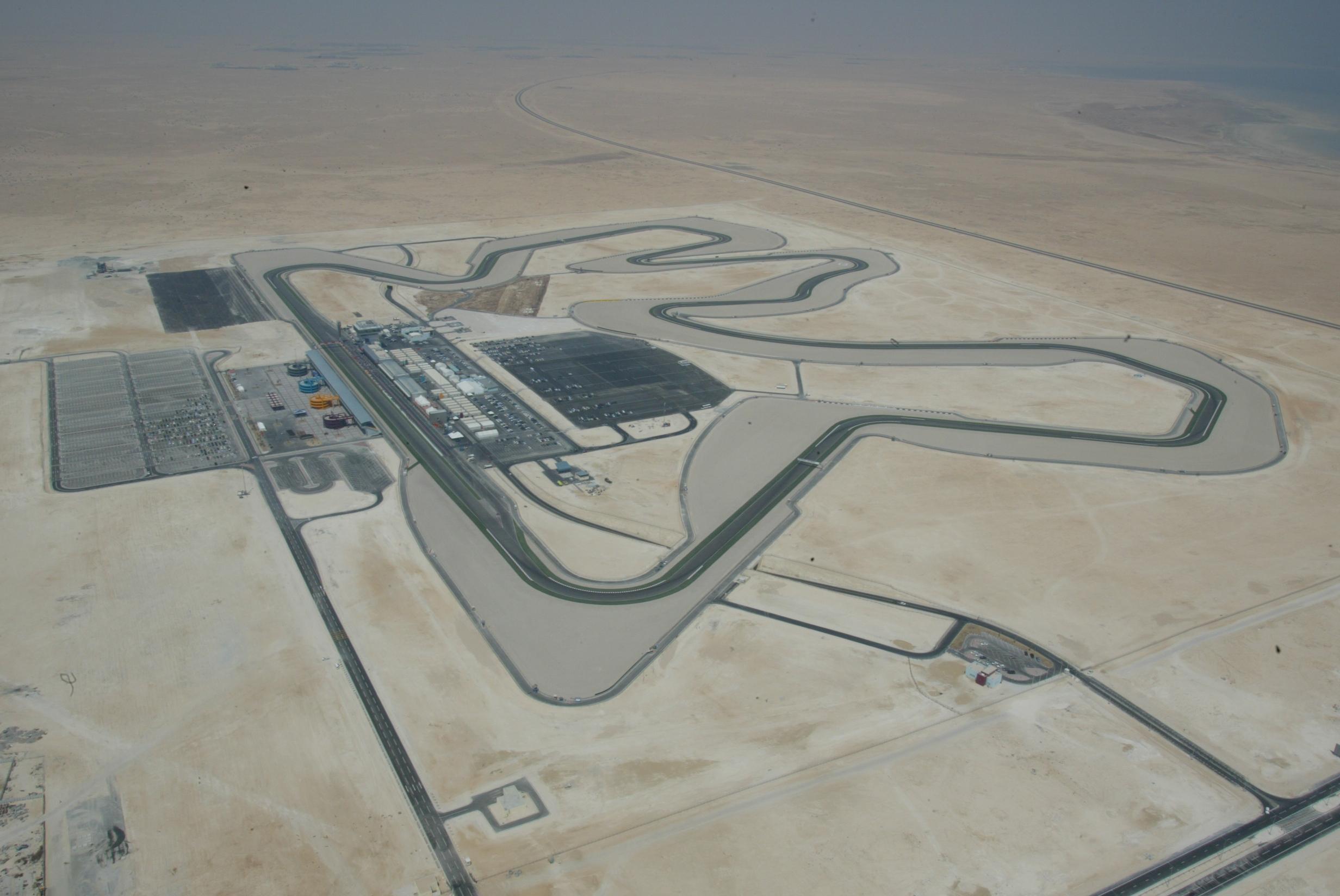 Il Qatar si unisce al calendario di F1 2021 e non solo.