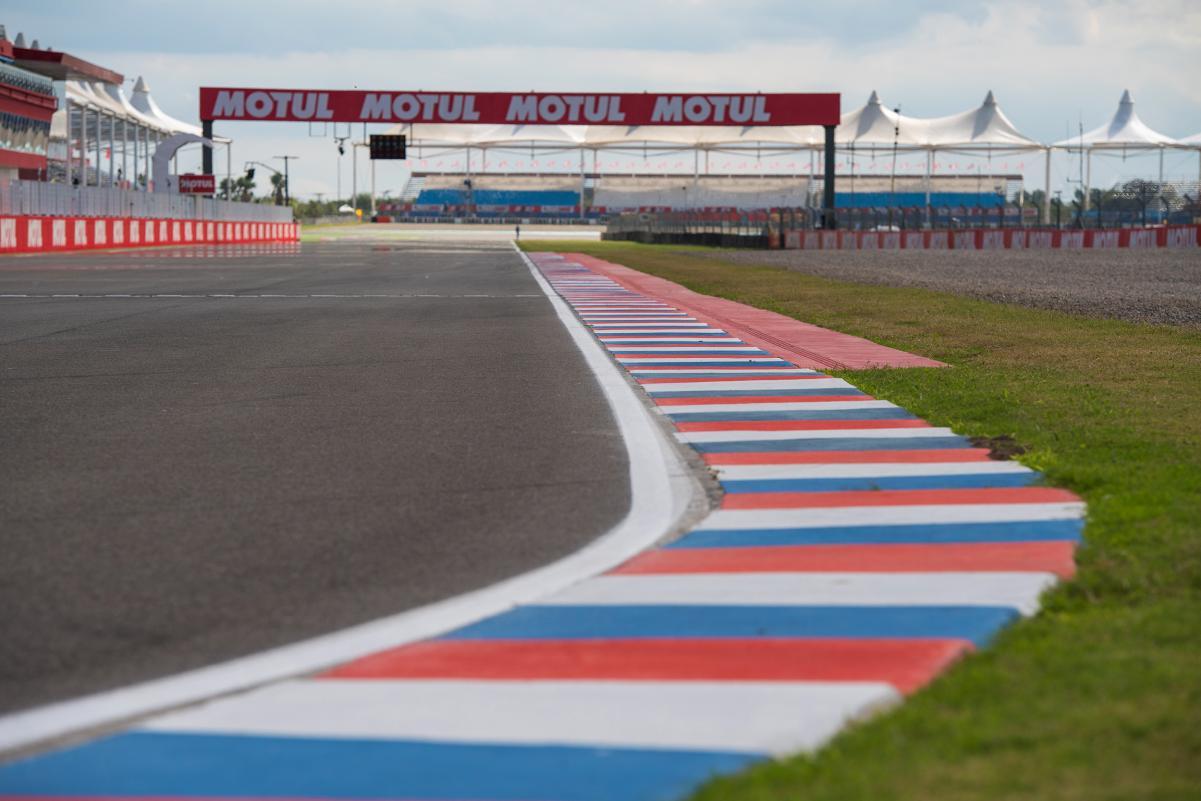 MotoGP, Gran Premio d'Argentina rinnovato fino al 2025.