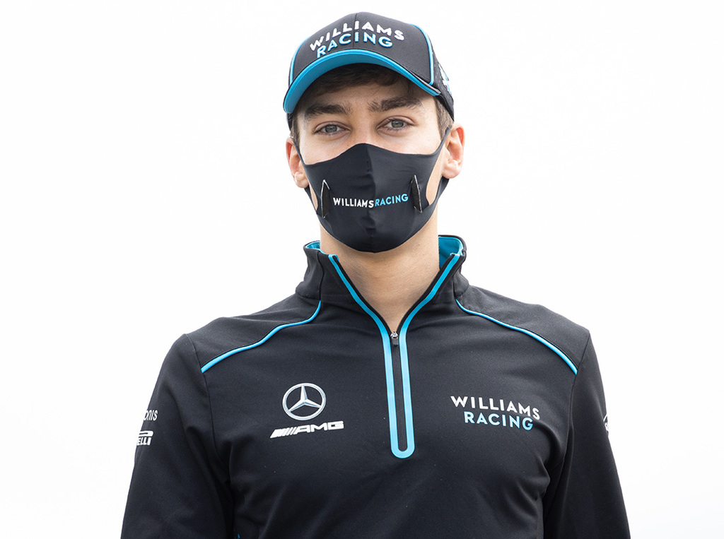 Ufficiale! George Russell in Mercedes dal 2022.