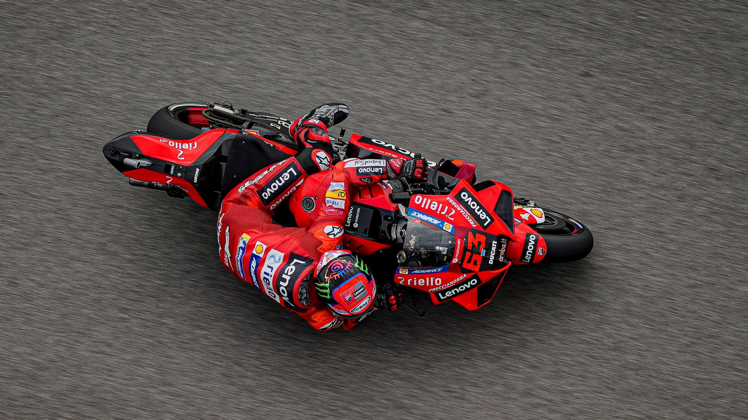 Qualifica, Gp delle Americhe 2021: Bagnaia in Pole Position, davanti a Quartararo e Marc Marquez.