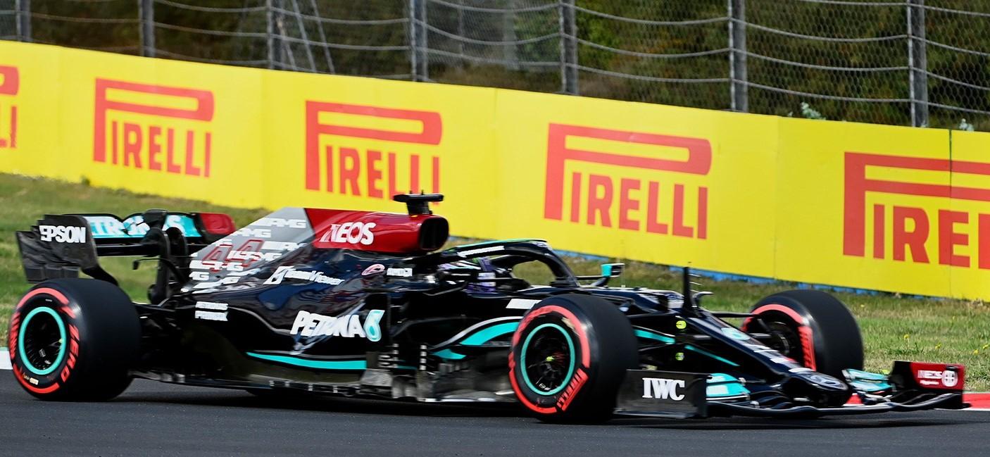 Qualifica, Gp di Turchia: Hamilton primo, ma la pole è di Bottas. Leclerc 4°.
