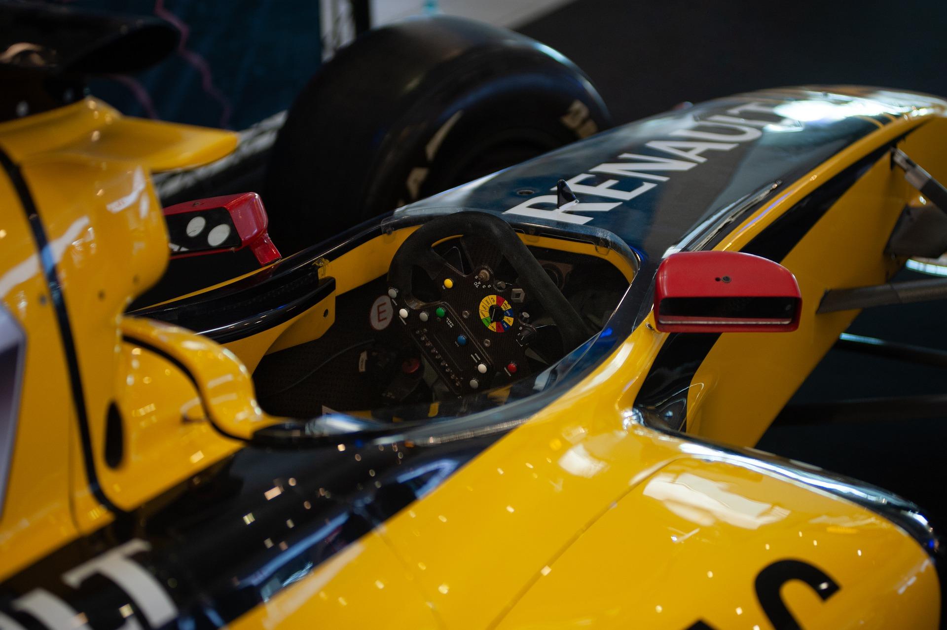 Flavio Briatore ritorna in F1.